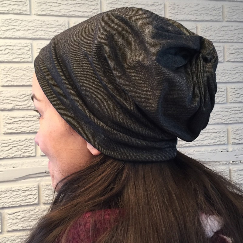 Bonnet de protection contre les ondes