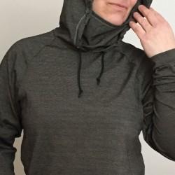 EMF Protective Hoodie (cotton)