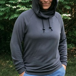 EMF Protective Hoodie